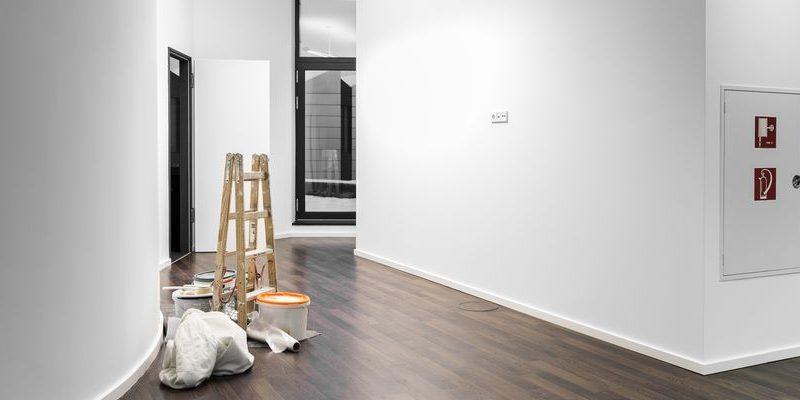 Sanierung (Altbausanierung) oder Umbau steigern den Wert und die Wohnqualität eines Hauses oder einer Wohnung.